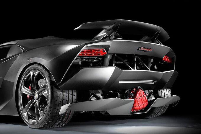 Lamborghini Sesto Elemento: So kommt die Kleinserie ...