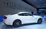 04/2014 Ford Mustang 50 Year Limited Edition