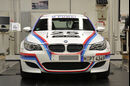 05/11 BMW M GmbH, Prototypen, BMW M5 Ringtaxi