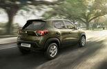 05/2015, Renault Kwid Indien