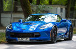 09/2015, Chevrolet Corvette Z06 Geiger Cars