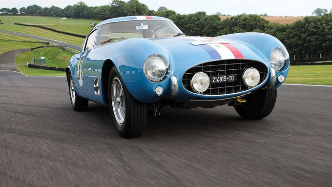 1956er Ferrari 250 GT, RM Auctions London 2014