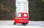 1964 Peel P50 - Microcar - RM Auctions