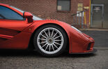 1998 McLaren F1 LM Specification - Sportwagen