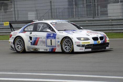 24h-Rennen Nürburgring 2011