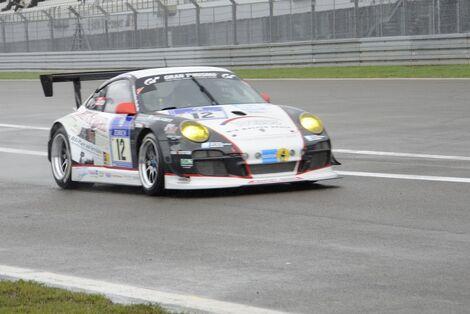 24h-Rennen Nürburgring 2022