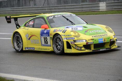 24h-Rennen Nürburgring 2027