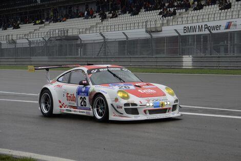 24h-Rennen Nürburgring 2034