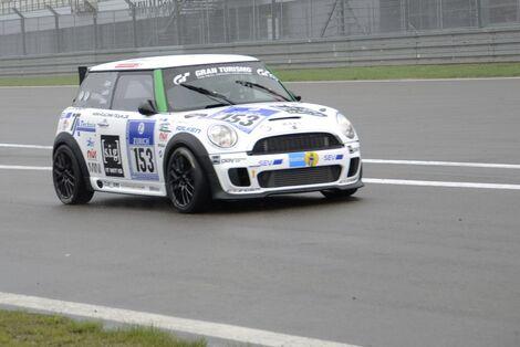 24h-Rennen Nürburgring 2131