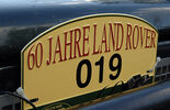 60 Jahre Land Rover