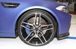 AC Schnitzer ACS 5 Auto-Salon Genf 2012 Detail Rad