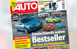AUTOStraßenverkehr 5 / 2015 Titel
