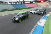 Abt AS 1.4 TFSI, Carlsson Smart Fortwo, Schfer Mini Cooper CLS
