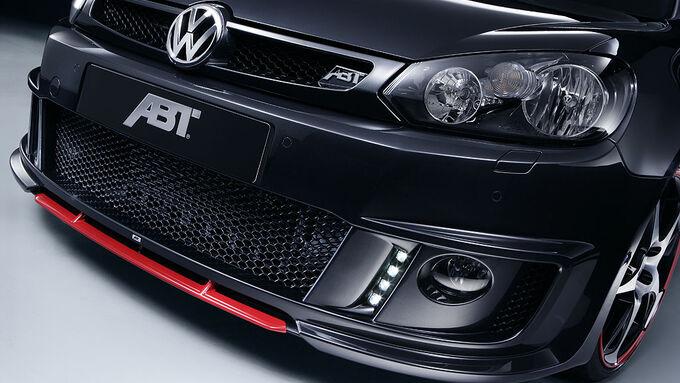 Abt VW Golf VI GTI