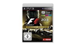 Adventskalender 2013, Produktbild Formula 1