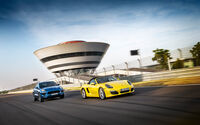 Adventskalender 2014, Tag 20, Porsche