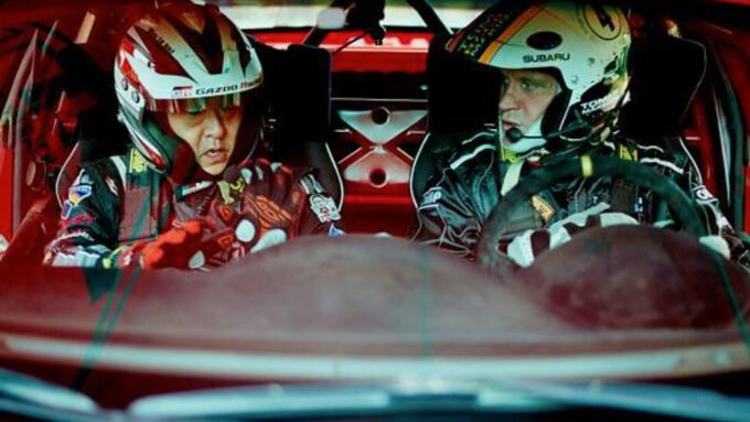 Toyota WRC-Comeback 2017
