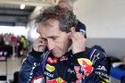Alain Prost über Renault