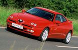 Alfa Romeo, GTV