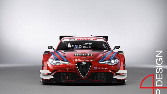 Alfa vor Rückkehr in den Motorsport?