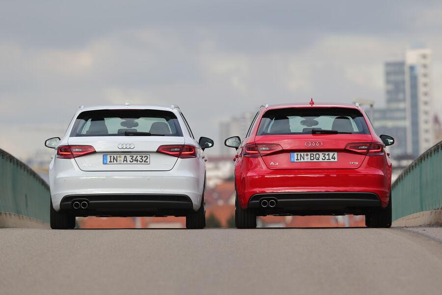 Audi a3 bilder audi a3