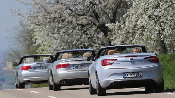 Audi a5 cabrio 30 tdi quattro gebrauchtwagen