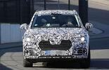 Audi Q5 Erlkönig