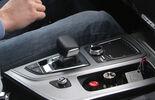Audi Q7 Erlkönig Innenraum