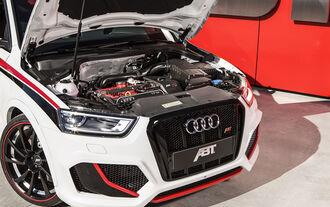 Audi,RS Q3,Abt,Motor