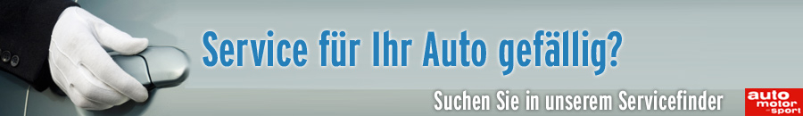 Autoservicewelt
