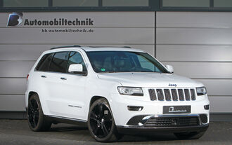 BB Jeep Grand Cherokee