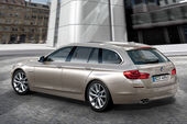 BMW 5er Touring