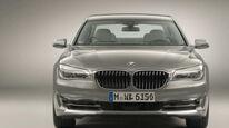 BMW 7er Morph