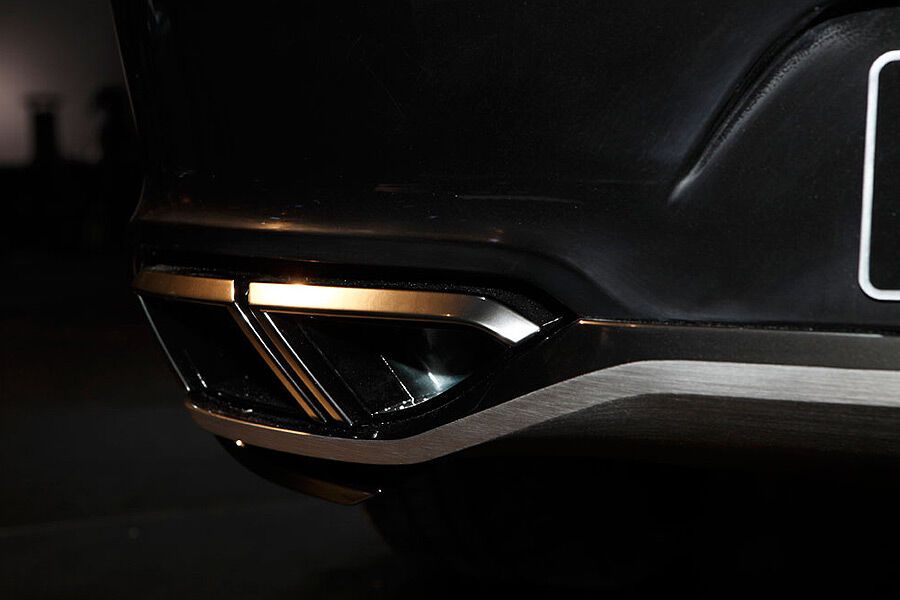 Introducing The New Bmw Concept Gran Coup 233 Full Details