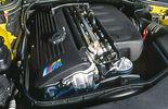 BMW M3 (E 46), Motor