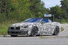 BMW M8 8er Cabrio Erlkönig
