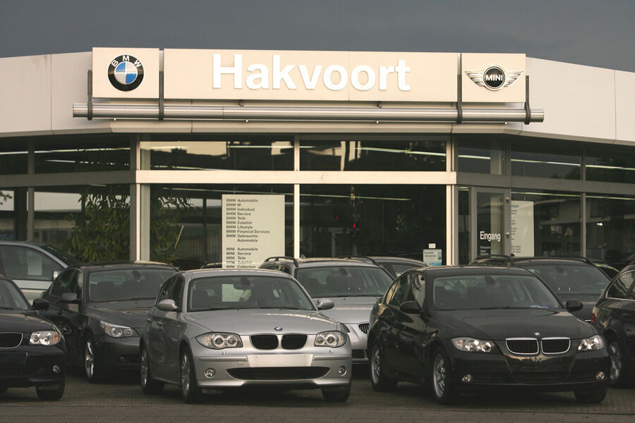 werkst tten test 2009 bmw hakvoort seite 3 auto motor. Black Bedroom Furniture Sets. Home Design Ideas