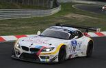 BMW Z4 24h Nürburgring 2012