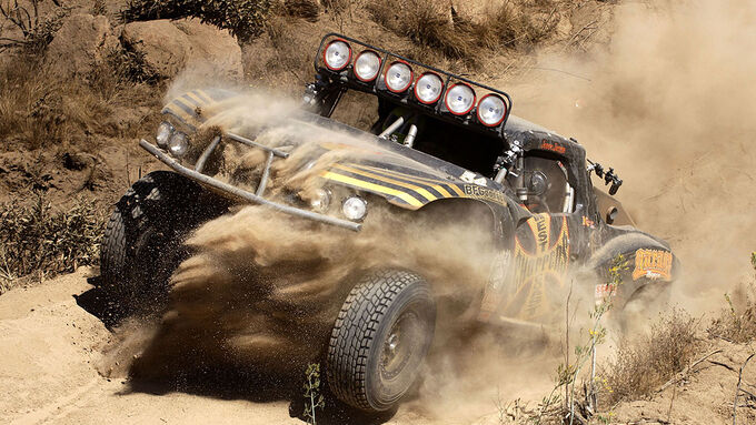 Baja 300 Powerdays