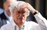 Bernie Ecclestone - GP Abu Dhabi 2014 - Formel 1 - Tops Flops