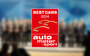 Best Cars, Beste Autos, 2014