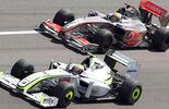 Brawn  McLaren