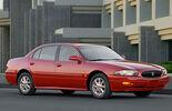 Buick Le Sabre, 2005