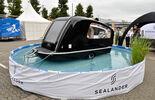 Caravan Salon 2014, Sealander