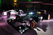 Caterham Lola SP/300.R, Team Lotus T128 F1