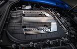 Chevrolet Corvette Z06 Cabrio