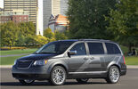Chrysler Town  Country EV