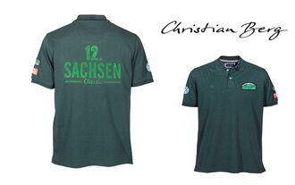 Classic Partner bei der Sachsen Classic 2014 ist Christian Berg.