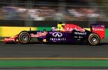 Daniel Ricciardo - Red Bull - GP Australien 2015