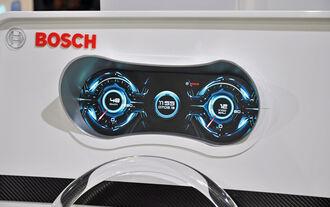 Digitale Instrumente, Bosch